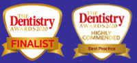 Dental Practice Awards for Pure Dental Studio